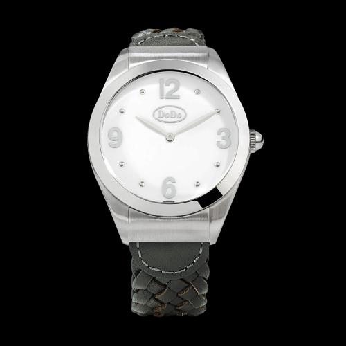 White and Steel - WAD6BI