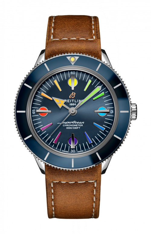 SUPEROCEAN HERITAGE '57 LIMITED EDITION II - A103702A1C1X2