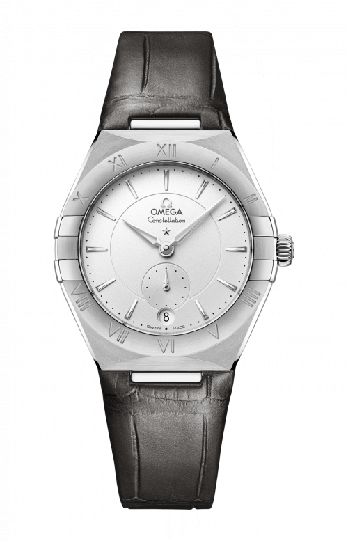 CONSTELLATION CO-AXIAL MASTER CHRONOMETER SMALL SECONDS 34 MM - 131.13.34.20.02.001