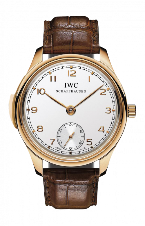 PORTUGIESER MINUTE REPEATER - LIMITED EDITION 500 PZ. - IW544907
