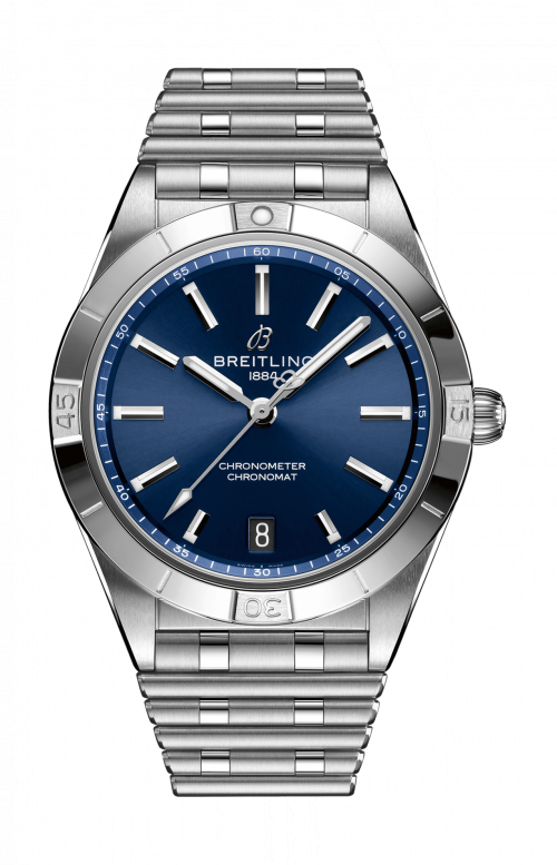 CHRONOMAT AUTOMATIC 36 - A10380101C1A1