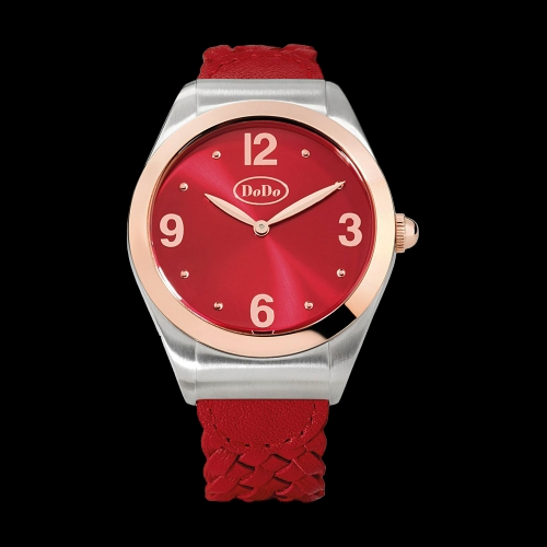 Cherry Red - WAD6RO/PVD