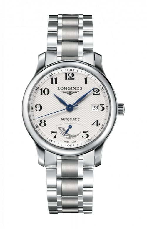 THE LONGINES MASTER COLLECTION - L2.708.4.78.6