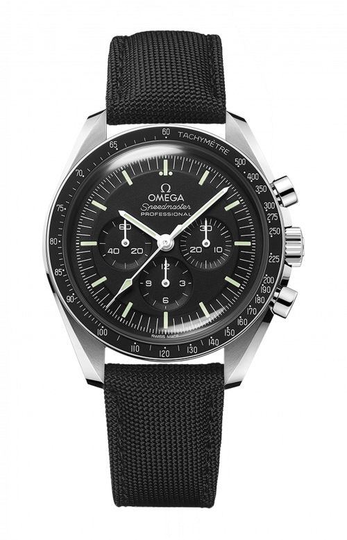 SPEEDMASTER MOONWATCH PROFESSIONAL CO-AXIAL MASTER CHRONOMETER CHRONOGRAPH 42 MM - 310.32.42.50.01.001