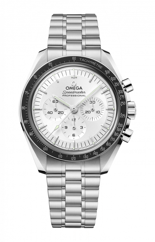 SPEEDMASTER PROFESSIONAL MOONWATCH CO-AXIAL MASTER CHRONOMETER CHRONOGRAPH 42 MM - 310.60.42.50.02.001