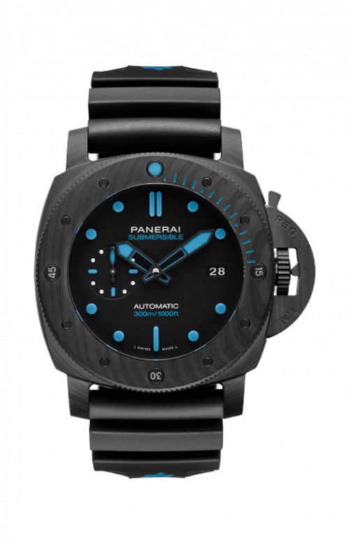 SUBMERSIBLE CARBOTECH™ - 47 MM - PAM01616