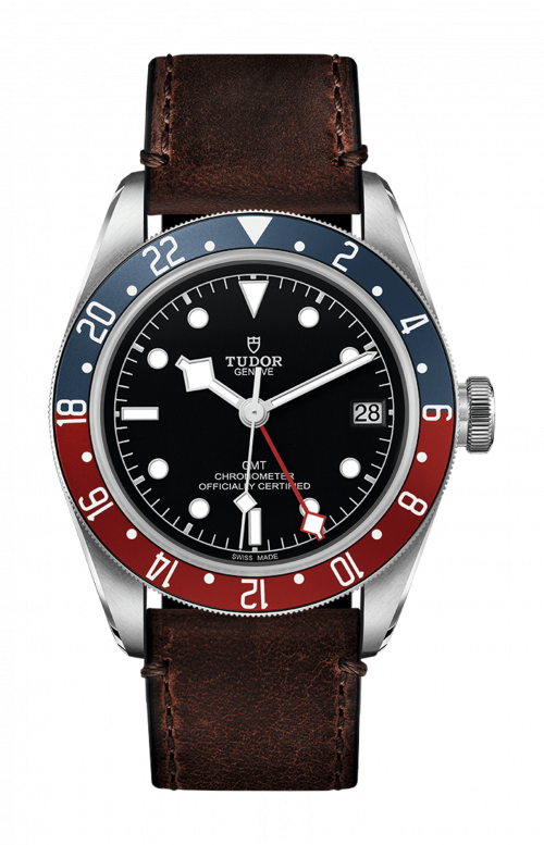 BLACK BAY GMT - M79830RB-0002