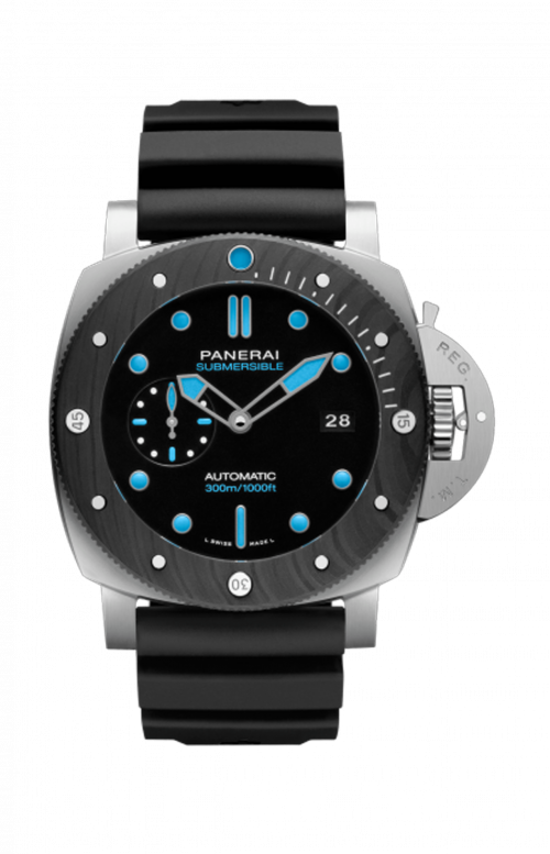 SUBMERSIBLE BMG-TECH™ - 47 MM - PAM00799