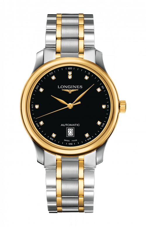 THE LONGINES MASTER COLLECTION - L2.628.5.57.7
