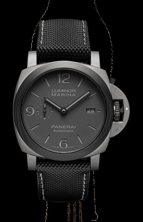 LUMINOR MARINA - 44 MM - PAM01662