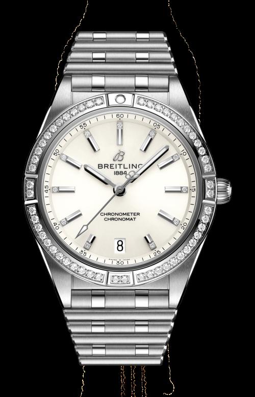 CHRONOMAT AUTOMATIC 36 - A10380591A1A1