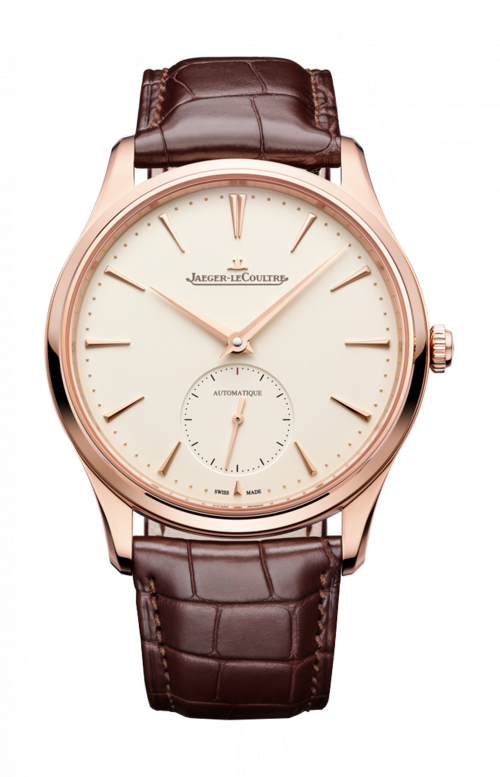 MASTER ULTRA THIN SMALL SECONDS - 1212510