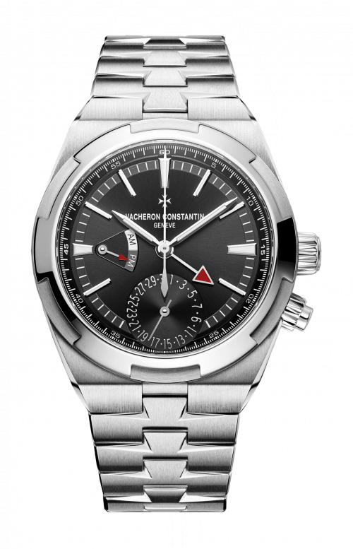 OVERSEAS DUAL TIME - 3 CINTURINI - 7900V/110A-B546