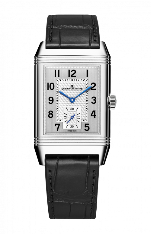 REVERSO CLASSIC LARGE DUOFACE SMALL SECOND - 3848420