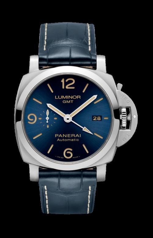 LUMINOR GMT AUTOMATIC 44MM - PAM01033