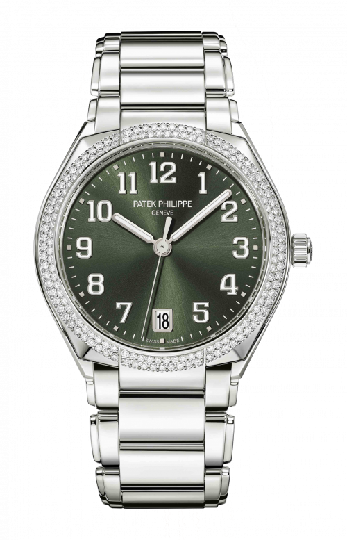 TWENTY~4® CARICA AUTOMATICA - 7300/1200A-011