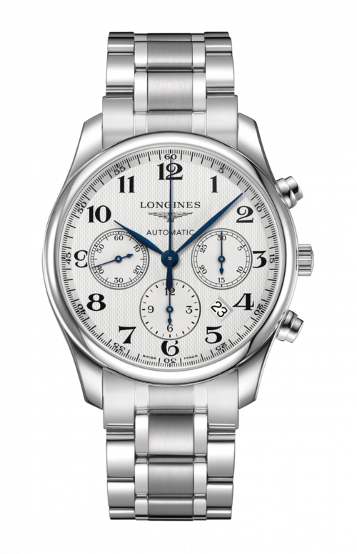 THE LONGINES MASTER COLLECTION - L2.759.4.78.6
