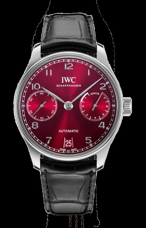 PORTUGIESER AUTOMATIC - IW500714