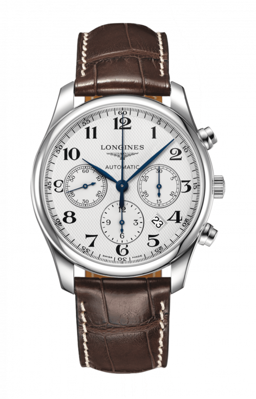 THE LONGINES MASTER COLLECTION - L2.759.4.78.3