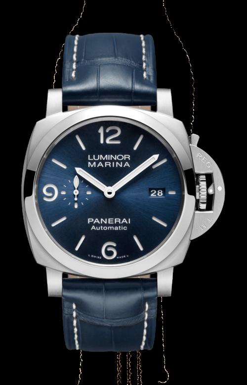 LUMINOT MARINA - 44 MM - PAM01313