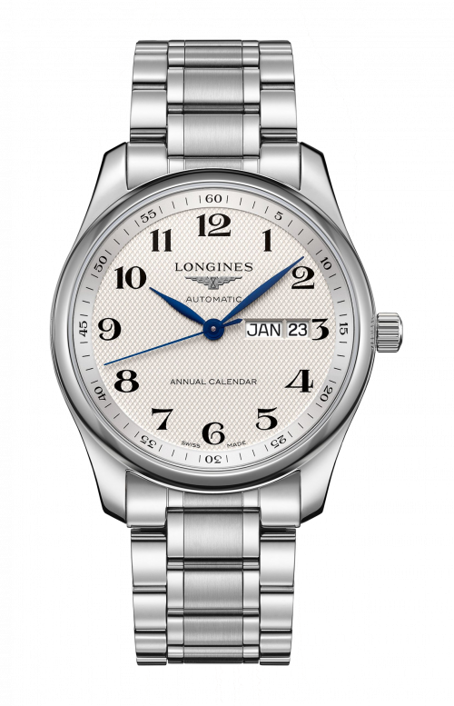 THE LONGINES MASTER COLLECTION - L2.910.4.78.6