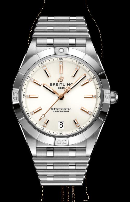 CHRONOMAT AUTOMATIC 36 - A10380101A2A1