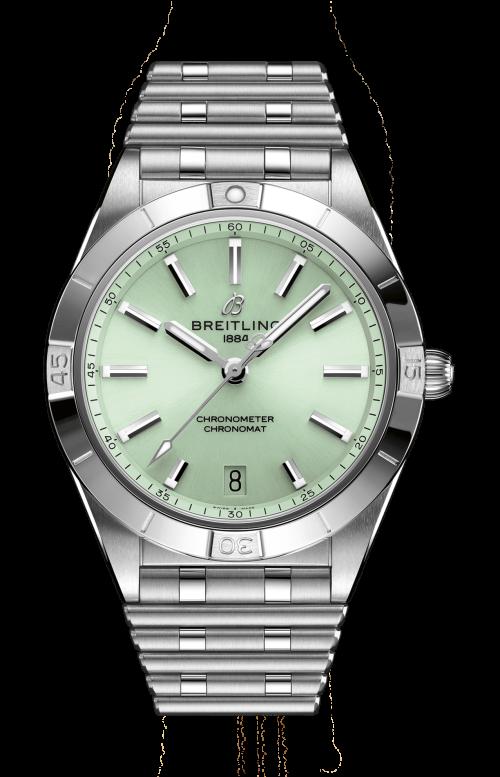CHRONOMAT AUTOMATIC 36 - A10380101L1A1