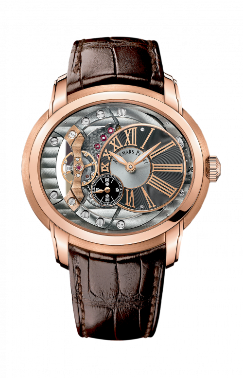 MILLENARY 4101 - Disponibilità da confermare - 15350OR.OO.D093CR.01