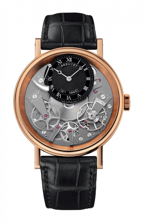 TRADITION POWER RESERVE - 7057BR/G9/9W6