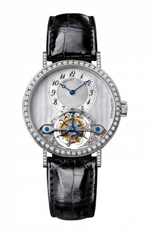 GRANDE COMPLICATION TOURBILLON - 3358BB/52/986/DD00