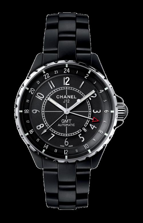 NOIRE GMT MAT - H3101