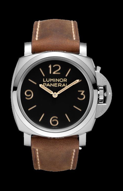 LUMINOR 1950 3 DAYS ACCIAIO - 47MM - PAM00372