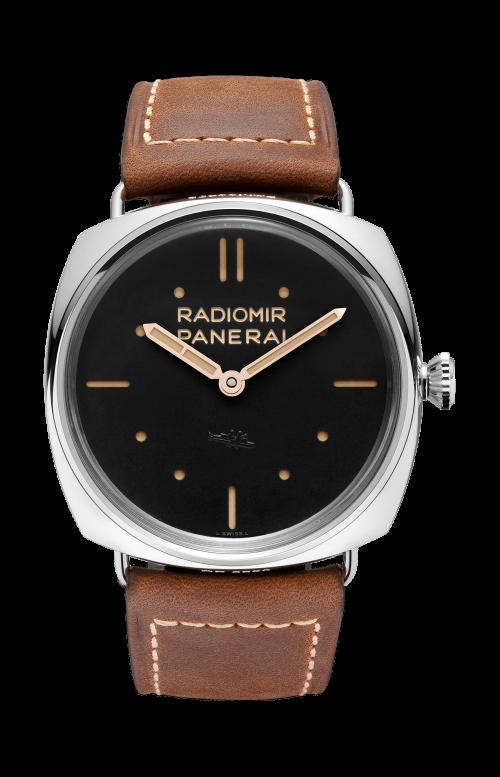 RADIOMIR S.L.C. 3 DAYS ACCIAIO - 47MM - PAM00425