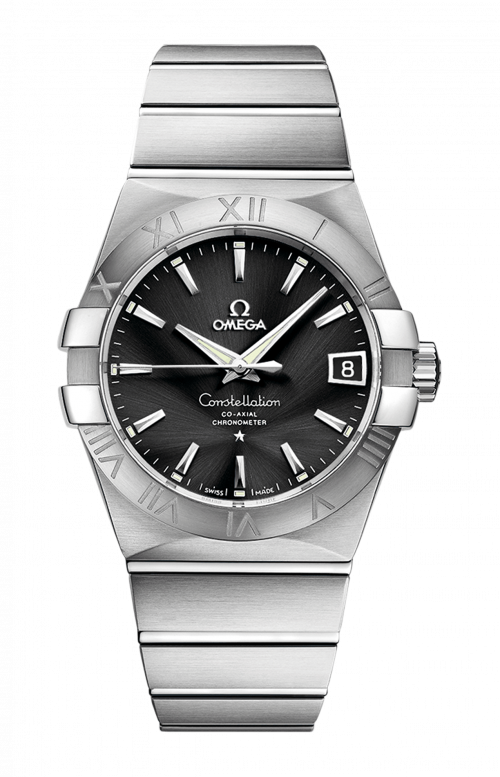 CONSTELLATION OMEGA CO-AXIAL 38 MM - 123.10.38.21.01.001