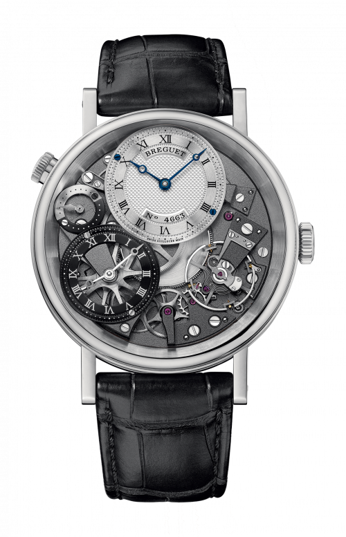 TRADITION GMT - 7067BB/G1/9W6