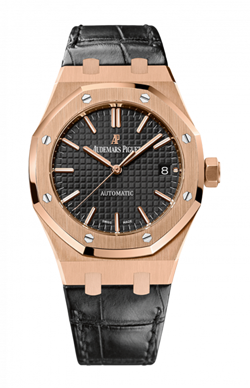 ROYAL OAK SELWINDING - AVAILABILITY TO BE CONFIRMED - 15450OR.OO.D002CR.01