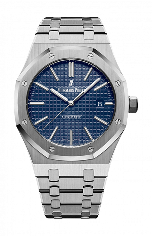ROYAL OAK AUTOMATICO - BOUTIQUE EXCLUSIVE - 15400ST.OO.1220ST.03