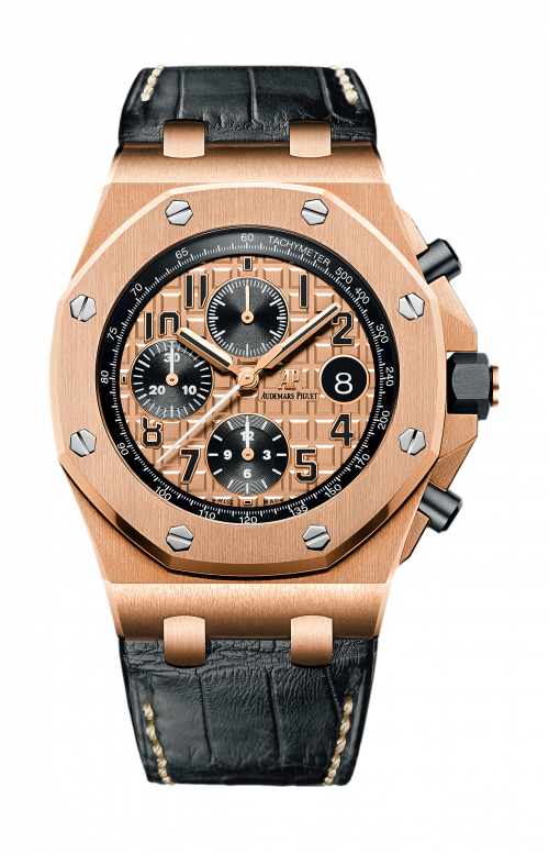 ROYAL OAK OFFSHORE CRONOGRAFO - Disponibilità da confermare - 26470OR.OO.A002CR.01