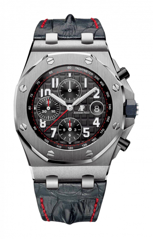 ROYAL OAK OFFSHORE CRONOGRAFO - 26470ST.OO.A101CR.01