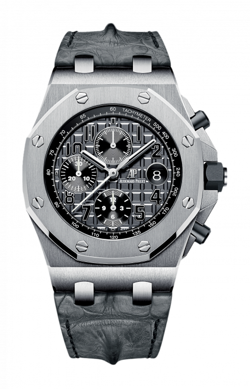 ROYAL OAK OFFSHORE CRONOGRAFO - 26470ST.OO.A104CR.01