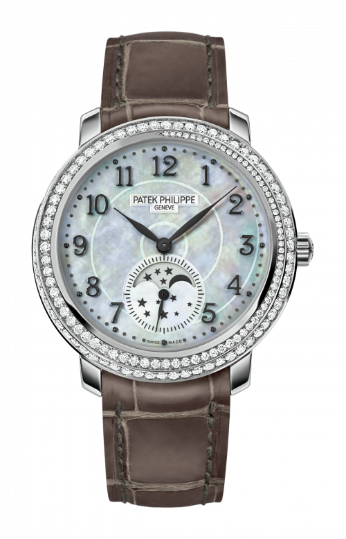 DIAMOND RIBBON JOAILLERIE, FASI LUNARI. - 4968G-010