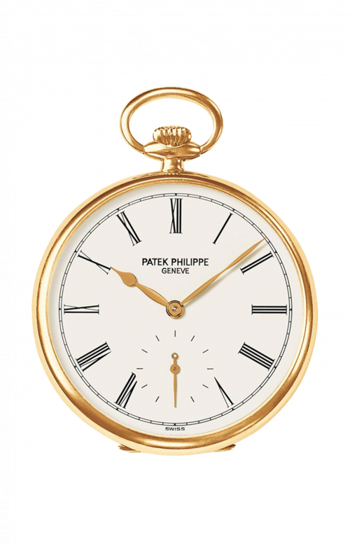 POCKET WATCHES - 973J-010