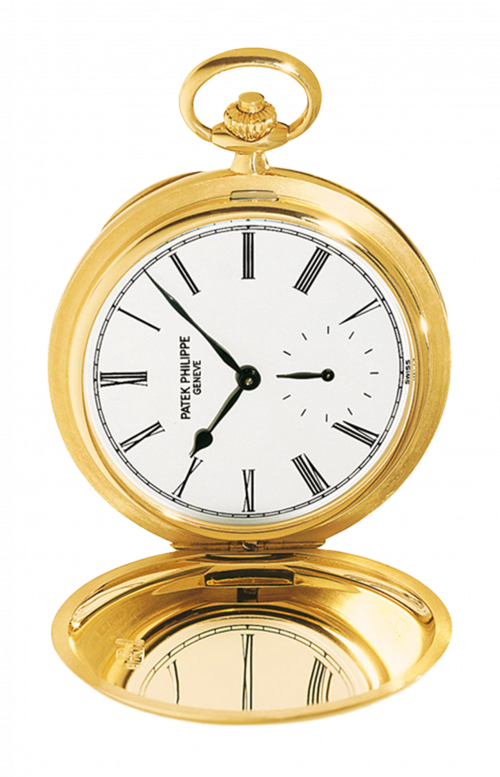 POCKET WATCHES - 980J-010