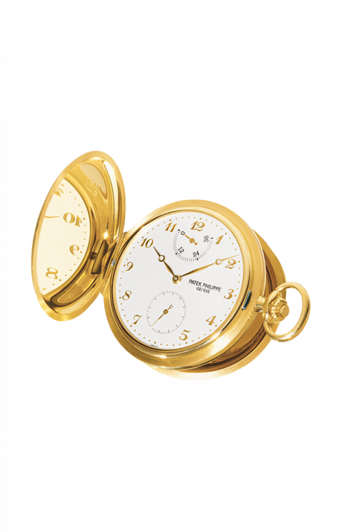 POCKET WATCHES - 983J-001