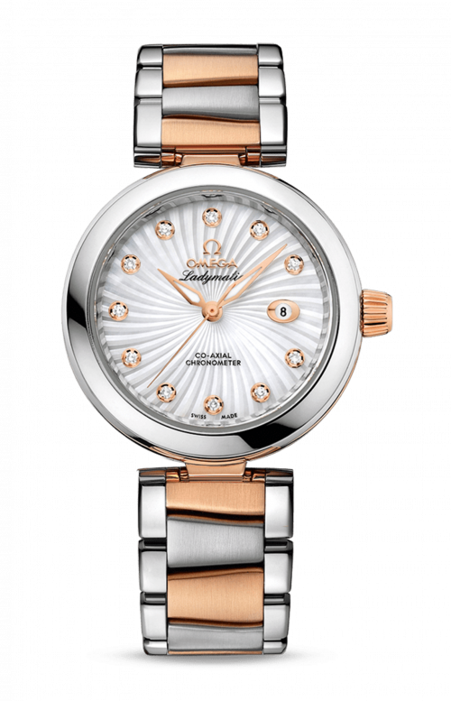 LADYMATIC CO-AXIAL - 425.20.34.20.55.001
