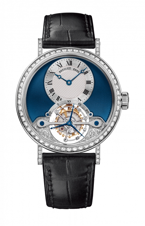 GRANDE COMPLICATION TOURBILLON - 3358BB/2Y/986/DD0D