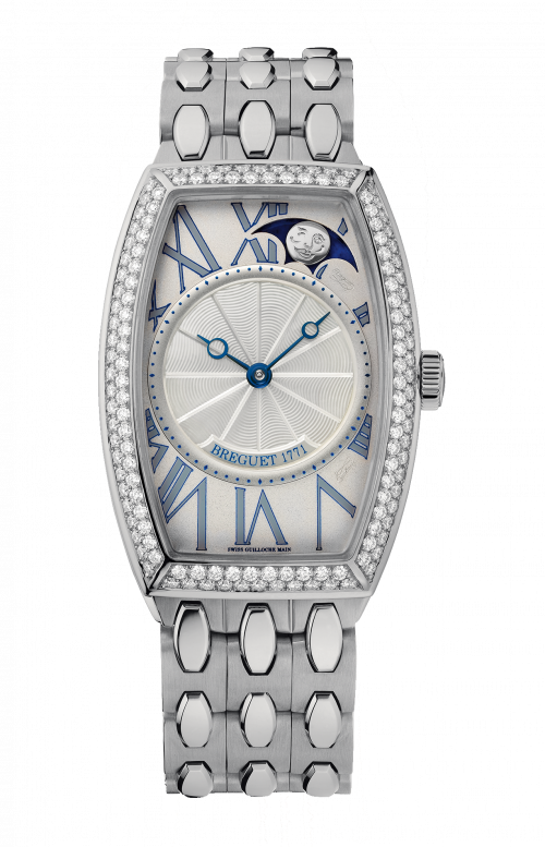LADIES' HERITAGE MOON PHASES - 8861BB/11/BB0/D000