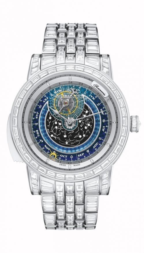 MASTER GRANDE TRADITION GRANDE COMPLICATION - LIMITED EDITION 1 PZ. - 5053316
