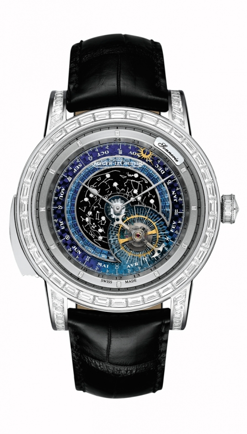 MASTER GRANDE TRADITION GRANDE COMPLICATION - LIMITED EDITION 8 PZ. - 5053406