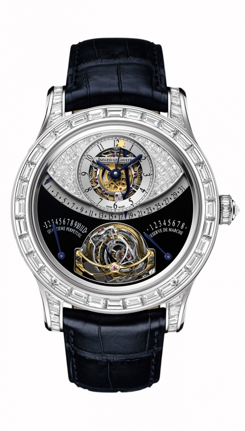 MASTER GYROTOURBILLON 1 - LIMITED EDITION 5 PZ. - 6026412